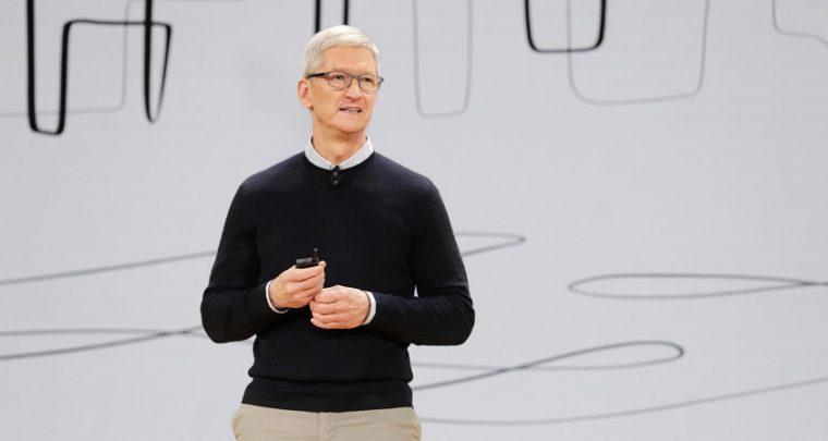Apple Memo Warning Employees to Stop Leaking Internal Information Gets Leaked