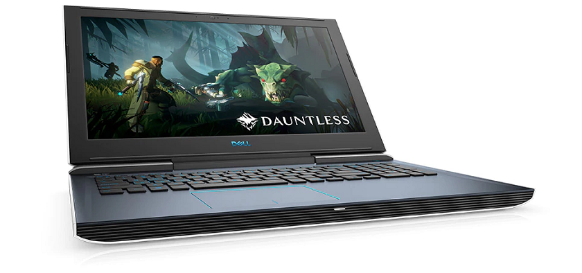 Dell Introduces Pocket-Friendly G Series Gaming Laptops