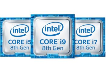 Intel Core i9 Processor Comes to Mobiles, Laptops