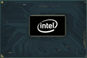 Intel Core i9 Processor Chipset