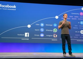 Facebook's growth not troubled by scandals and privacy rage