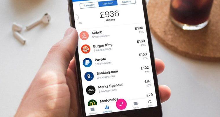 Digital Bank Revolut Now Valued At $1.7 Billion