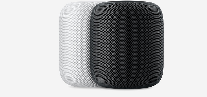 Apple homepod Google Home