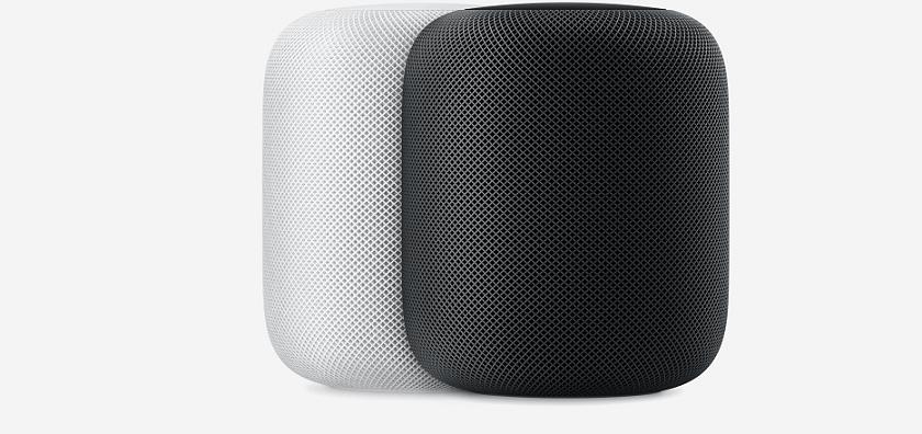Apple homepod Google Home