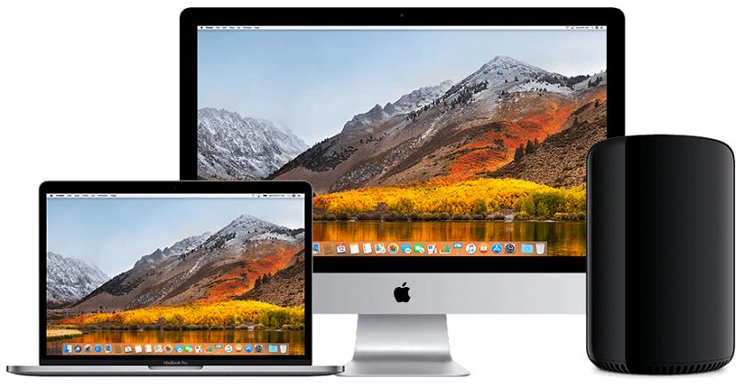 macOS High Sierra eGPU