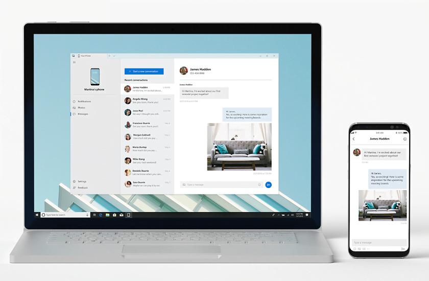 2018 Microsoft Build Announcement