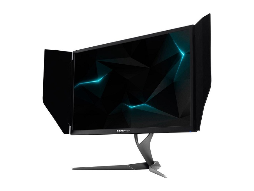 Acer Predator X27 Display