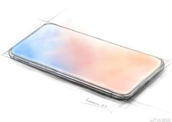 Lenovo Z5 is the First