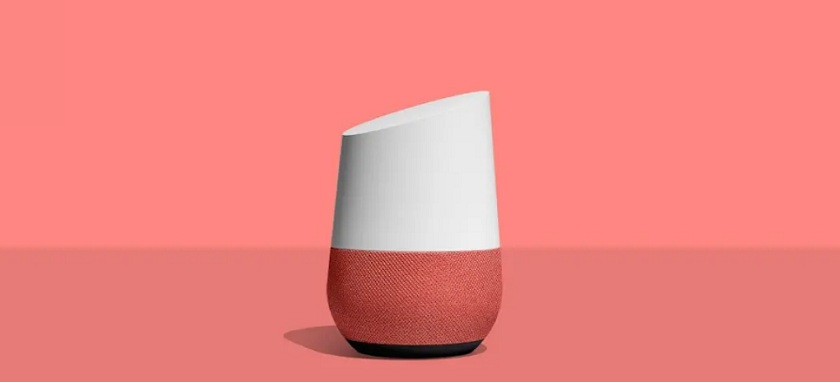 Amazon Alexa Google Home