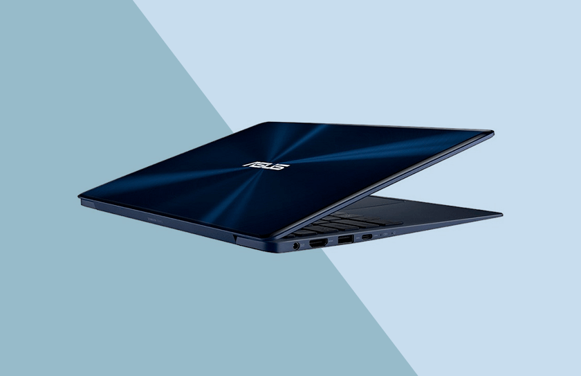 Asus Zenbook 13 Review laptop