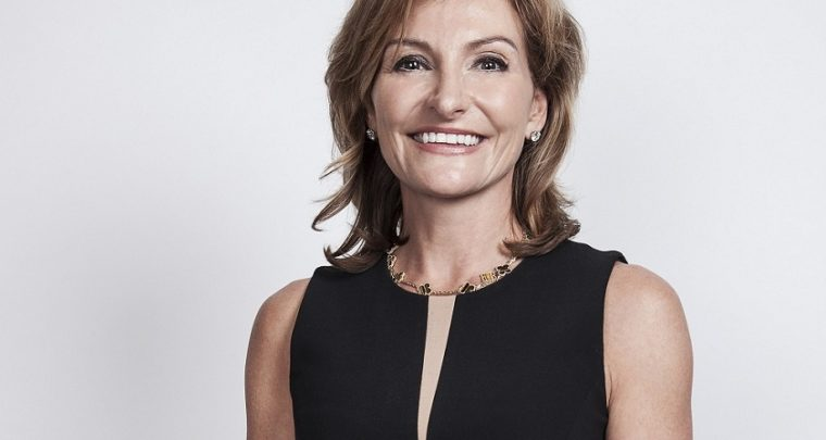 Bridget van Kralingen Spearheading IBM's Blockchain Platform