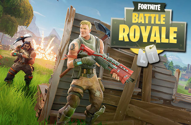 Epic Games Make Fortnite's First Esports Tournament Season the Biggest with $100 Million Prize