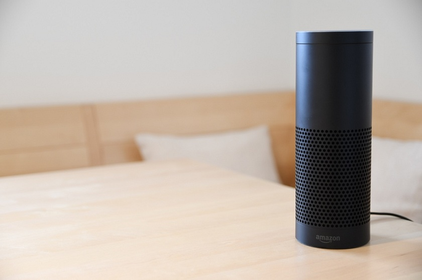 Smart home speakers can record personal conversations