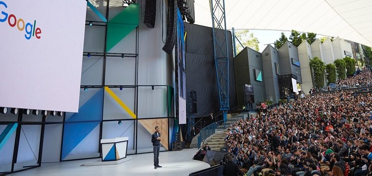 Google I/O Livestream: How to watch and what to expect