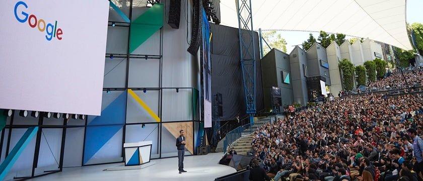 Google I/O 2018 Livestream