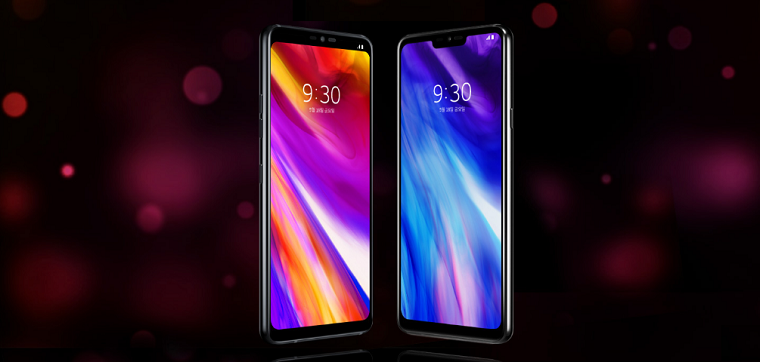 LG Starts Rolling Out LG G7 ThinQ Globally, Debuts in South Korea Today
