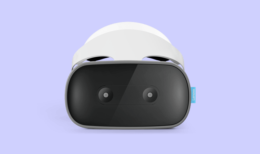 Qualcomm's standalone VR headsets will also connect to PCs