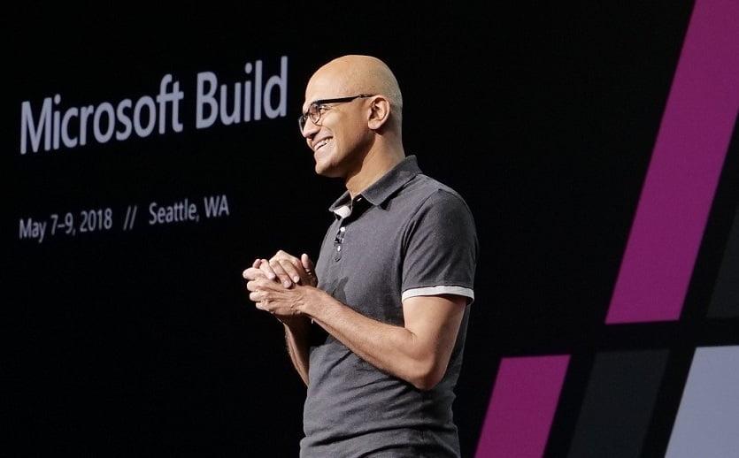 Microsoft Build Announcements 2018