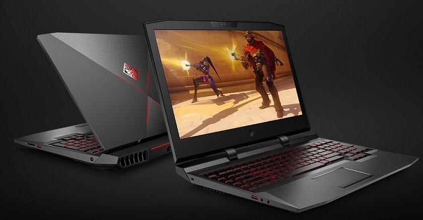 HP OMEN 15 Now Cooler than Ever, But Weights a Few Pounds More