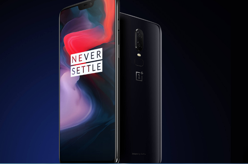 OnePlus 6 Review Cover Image