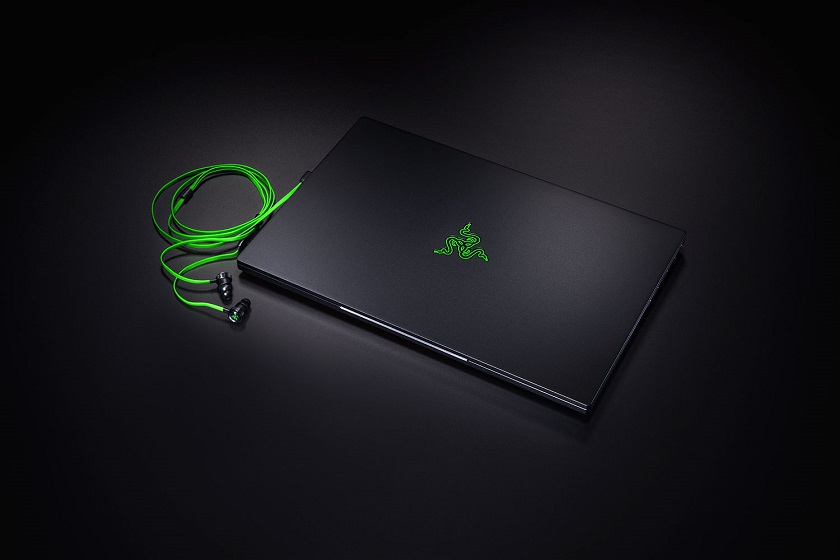 Razer debuts the world's smallest 15 6-inch gaming laptop