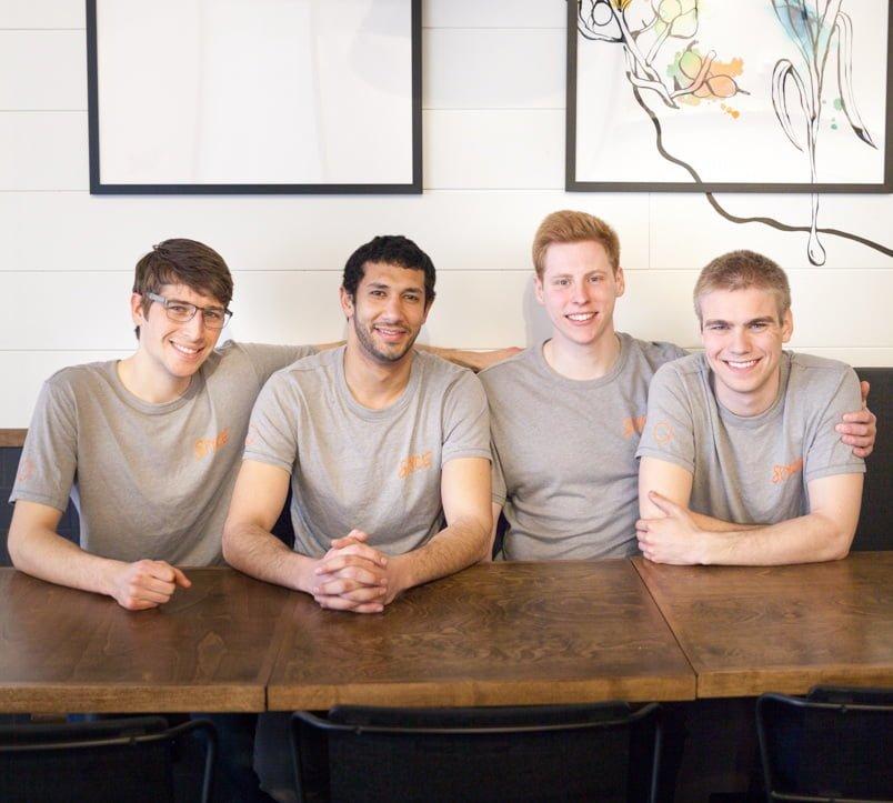 Spyce World's First Robotic Kitchen