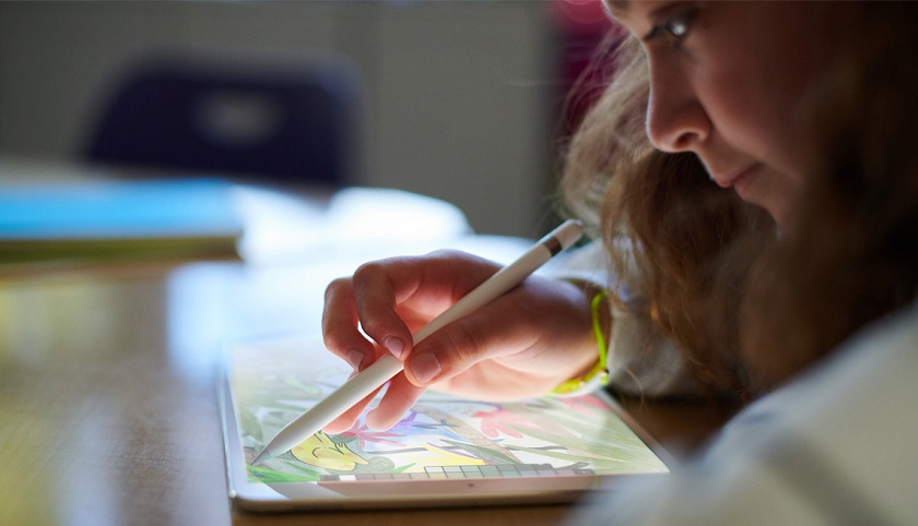Apple iPad 2018 review