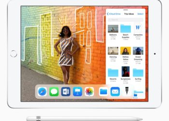 Apple iPad 2018 Review: A Versatile Tool for Students and Professionals