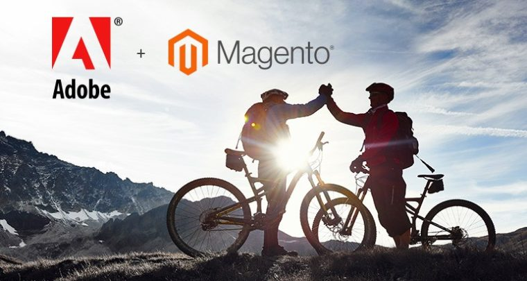 Adobe Acquires Magento Commerce for a Whooping $1.68 Billion, Boosts Experience Cloud Business