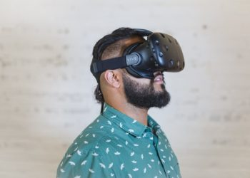 LG Develops Cure for Virtual Reality Motion Sickness
