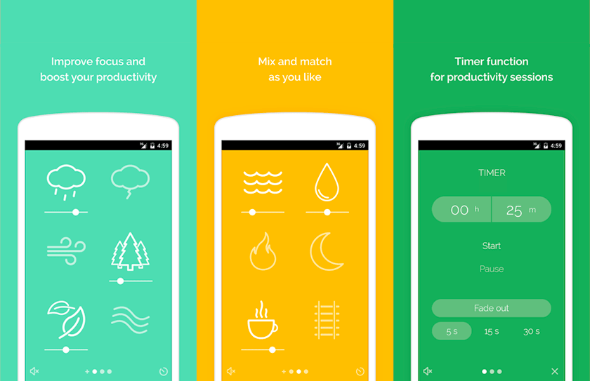 Sleep Apps_Noisli