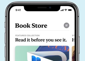 Enjoy Reading with All-New Apple Books App