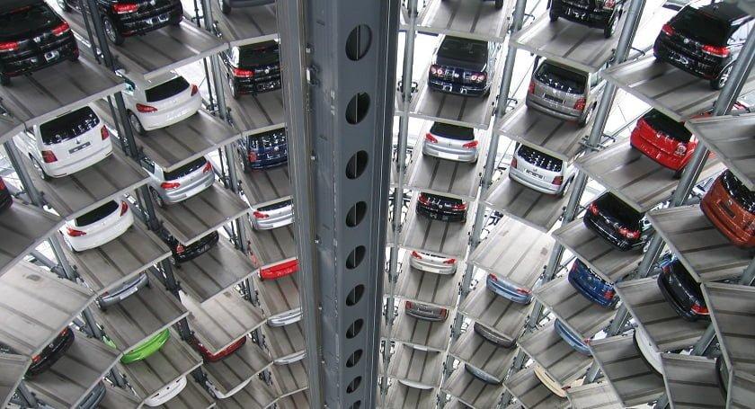 Blockchain for Transportation Ecosystem