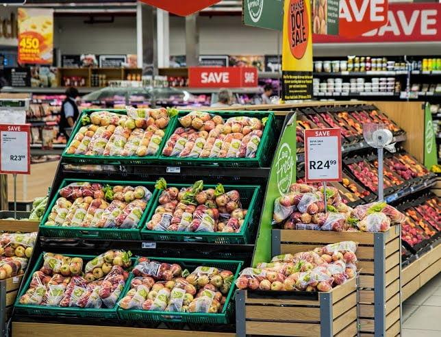 Blockchain in Food industry