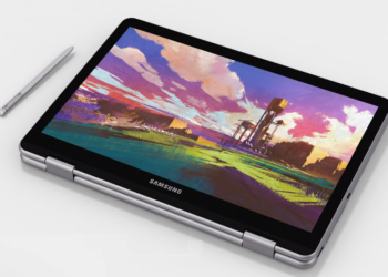 Samsung Chromebook Plus V2: Built to Magnify Creative Expressions