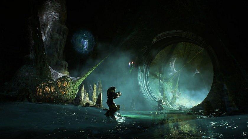 E3 2018 anthem-EA