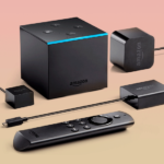 Fire TV Cube Amazon