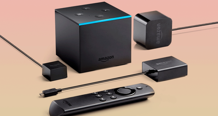 Amazon Fire TV Cube: The New Voice Device Only Got Smarter