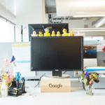 Google JD.com