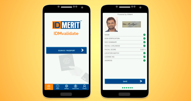 New IDMvalidate App makes ID authentication easier