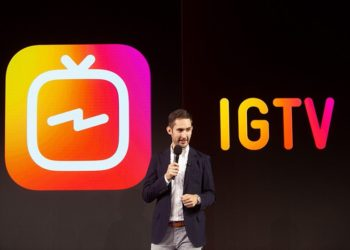 Instagram Introduces Another Standalone App IGTV For Longer Videos