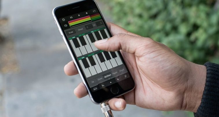 Download Best Music Making Apps on Your Smartphone