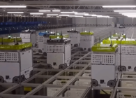 British Warehouse Robots are coming to the US