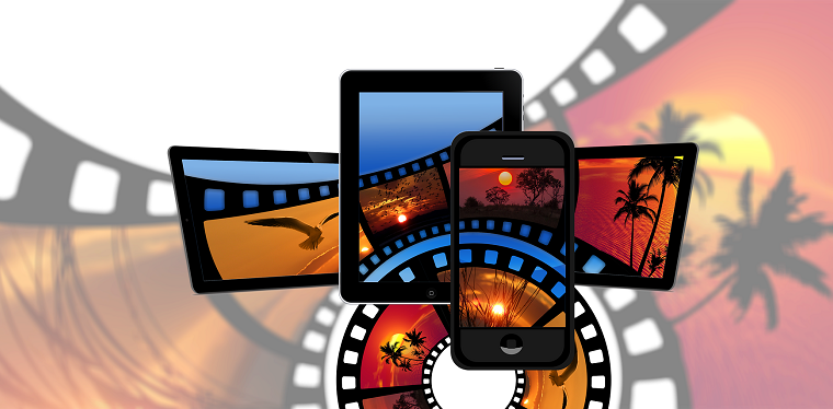 Unleash Creativity with Adobe's All-in-One Video Making App, Project Rush
