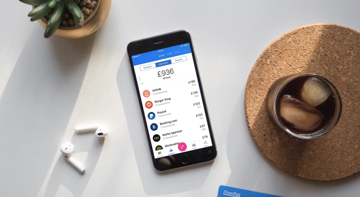 Fintech Start-up Revolut to Announce Commission-Free Stock Trading Service