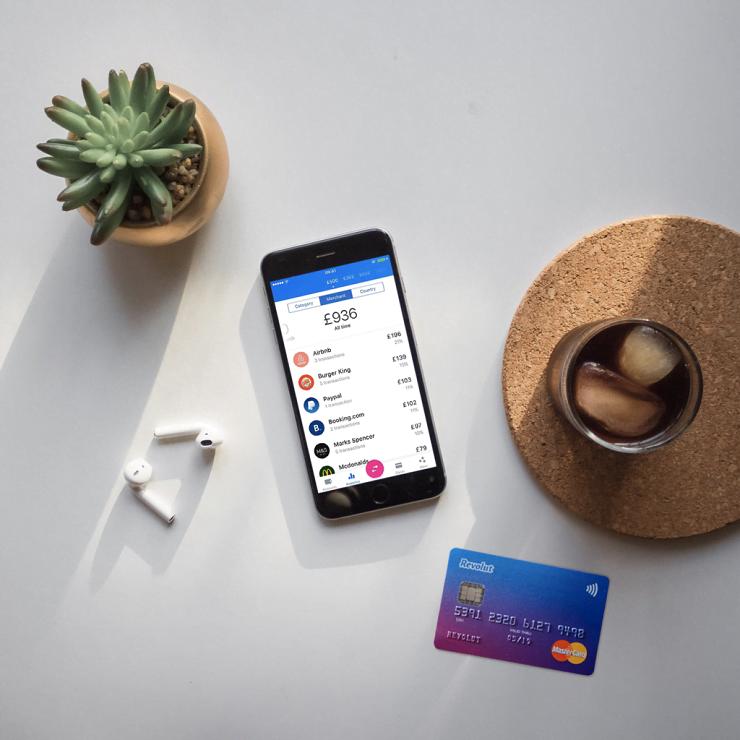 Revolut App_Card