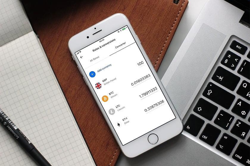 Revolut Online trading