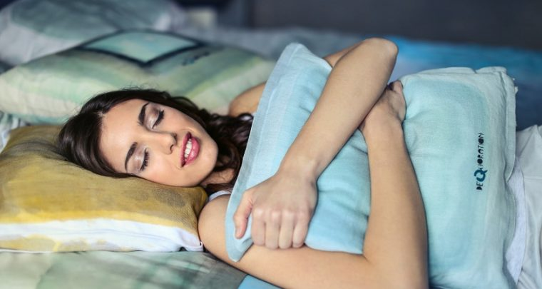 The Sleep Apps That Will Help With Your Insomnia