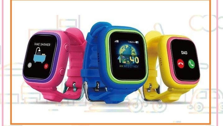 Qualcomm Launches Snapdragon Wear 2500 Platform With Lots of Kids-friendly Features