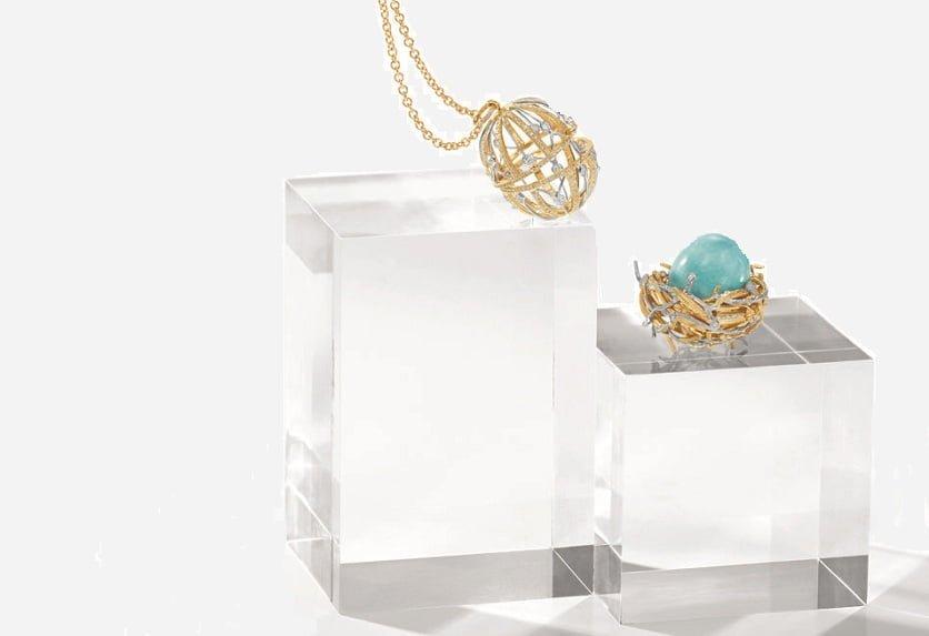 fine jewelry retailer